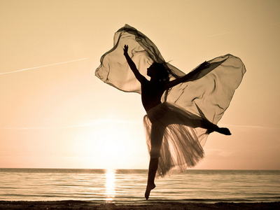 article, dance, and life image