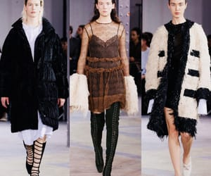 fashion, ready to wear, and runway image