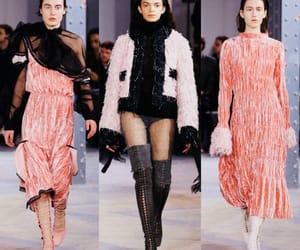 paris fashion week, rtw, and anais jourden image