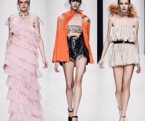 fashion show, ready to wear, and runway image