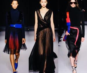 Lanvin, paris fashion week, and rtw image