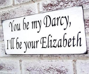 book lovers, bookworm, and darcy image