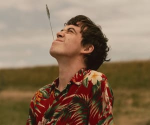 alex lawther, teotfw, and james image