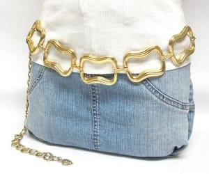 80s fashion, gold belt, and etsy image