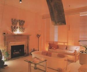 interior and peach image