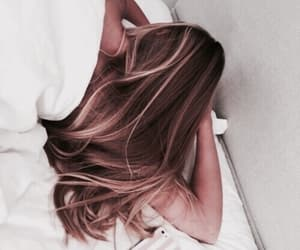 blond and style image