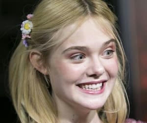 Elle, Elle Fanning, and girl image