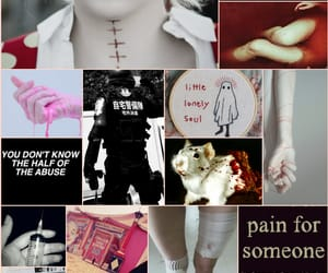 aesthetic, moodboard, and suzuya image