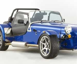 luxury sports cars, caterham cars for sale, and best used sports cars image