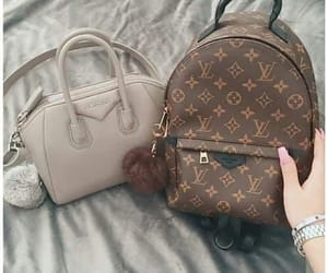 article and what's in my bag? image