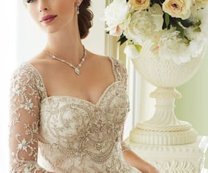 bride, love, and goals image