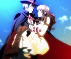 anime, anime girl, and cardia image