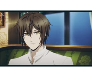 anime, code realize, and boy image