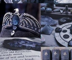 ravenclaw and hogwarts image