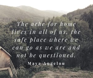 home, louisiana, and quote image