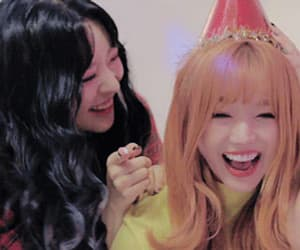 gif, dal shabet, and video image