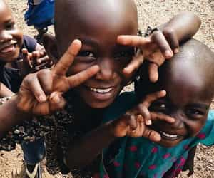 africa, god, and love image