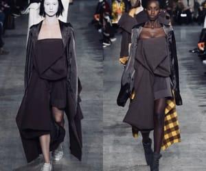 designer, paris fashion week, and rtw image