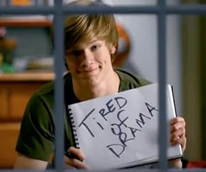 drama, Taylor Swift, and lucas till image