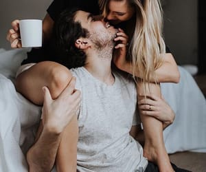 beauty, true love, and relationship goals image