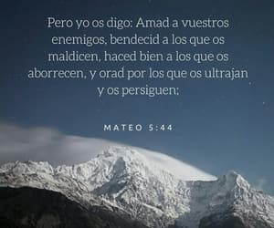 good, dios, and mateo image