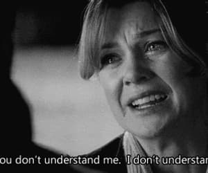 quotes, grey's anatomy, and gif image