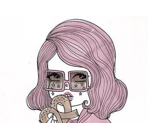 valfre, grunge, and indie image