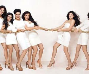 kardashians, kim kardashian, and jenner image