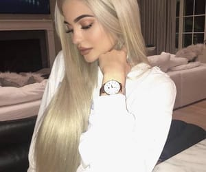 girls, watch, and luxury image