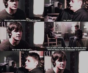 brothers, dean winchester, and hunter image