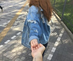 couple, tumblr, and aesthetic image