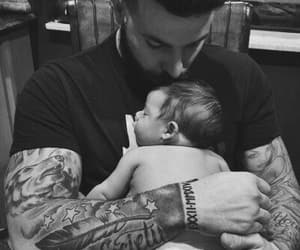 baby, daddy, and goals image