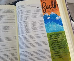 art, bible, and journaling image
