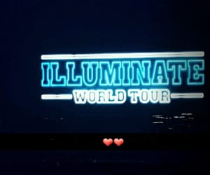 concert, shawn mendes, and illuminate image
