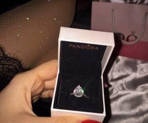 beauty, diamonds, and luxury image