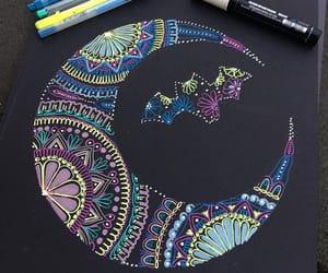 amazing, art, and boho image