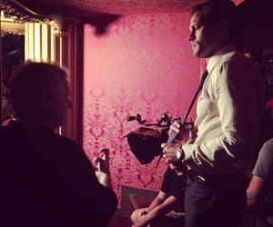 Jamie Dornan, fifty shades freed, and dakota johnson image