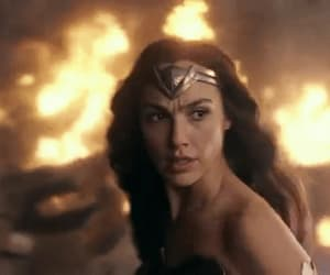 DC, gif, and justice league image