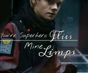 ♥, tbs, and thomas brodie sangster image