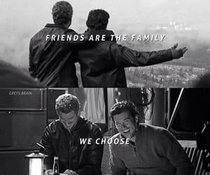 always, best friends, and grey's anatomy image