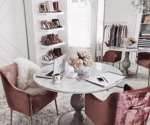beauty, decor, and furniture image