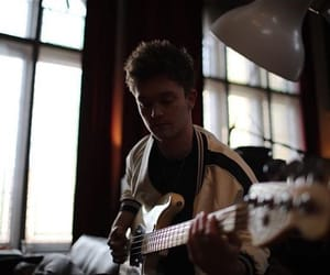 bass, recording, and the vamps image