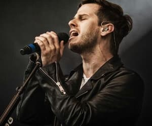 beautiful, perfect man, and mark foster image
