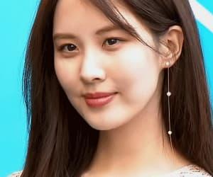 gif, seohyun, and girls generation seohyun image