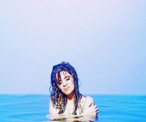 gif, never be the same, and camila cabello image