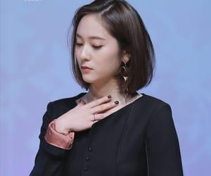 krystal, krystal jung, and f(x) image