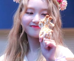 kpop, go won, and gowon image
