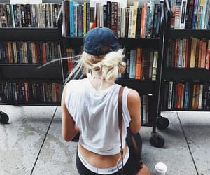 beautiful, blogger, and blonde image
