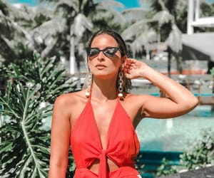 fashion, sunnies, and trendy image