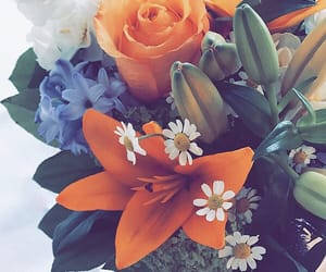 bouquet, inspo, and love image